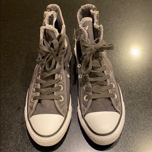 Converse Chuck Taylor All Star Dual Zip High Sz 6
